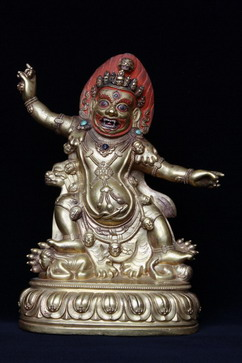 Buddhist Art China Tibet